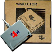 Driver lettore smart card bit4id